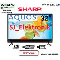 LED TV Sharp 32 Inch LC-32SA4102I / 32SA4102 HDTV HDMI USBMovie