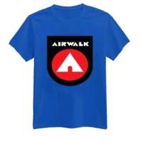 Terkeren Dan Mewah Unik Kaos Big Size Airwalk Murah