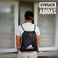 Tas Gymsack Drawstring Tas Serut Tas (Nike , Underarmour & Adidas) New