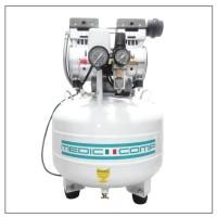 Air Compressor - Kompresor Oiless Silent Medicomp MD-207-30 1 HP