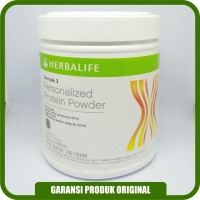 PPP HERBALIFE#Personalized Protein Powder