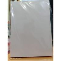 Kertas Koran / Kertas Buram Folio NO BRAND