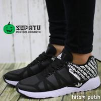 Sepatu Olahraga Wanita Adidas Neo Zoom Women Cewe Senam Zumba Running