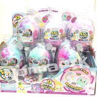 Pikmi Pops Pikmi Flips season 2 Cotton Candy