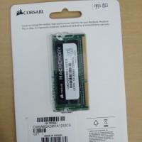 CORSAIR APPLE MAC 8 GB 8GB 1333 MHZ 1333MHZ MACBOOK PRO IMAC MEMORY