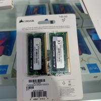 CORSAIR APPLE MAC (2x4) 8 GB (2x4) 8GB 1333MHZ MACBOOK PRO IMAC MEMORY