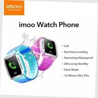 IMOO Smartwatch Jam Tangan Anak Y1 GARANSI RESMI - Y 1 - JAM