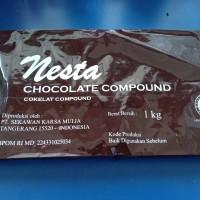 coklat batangan NESTA Grosir