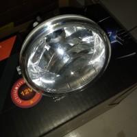batok fog lamp agya ayla avanza 2012-2019