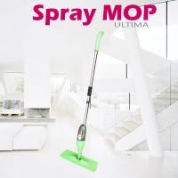 BOLDe Spray MOP ULTIMA Stainless Alat Pel Semprot Original - Hijau