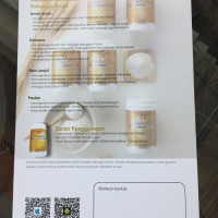 Alpha meta Food for cell sari beras coklat brown rice utk kesehatan