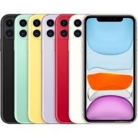 iPhone 11 128GB | NEW - SEGEL-ORIGINAL-GARANSI Apple iPhone 11 128 GB