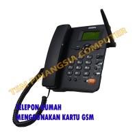 Uniden FWP-110 Telepon Telpon Telephone Rumah Fwt Gsm