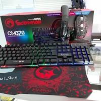 keyboard gaming CMB70 1SET