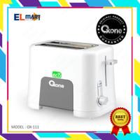 OXONE Eco Bread Toaster OX-111 / pop up / pemanggang roti OX11