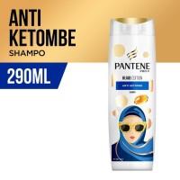 [TREND] PANTENE PRO-V ANTI KETOMBE HIJAB EDITION SHAMPO 290 ML