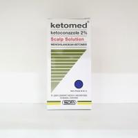 Ketomed Scalp Solution 60 ml