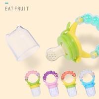 Peralatan Makan Bayi Dot Bayi Baby Bite Untuk Memberi Makanan Bayi