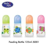BOTOL SUSU BABY SAFE 150ML ( BPA FREE ANTI COLIC)