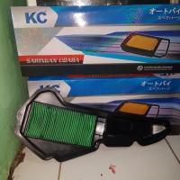 Filter Udara/Saringan Udara PCX 150 Lokal 2018