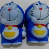 Gantungan Kunci Squisi Doraemon