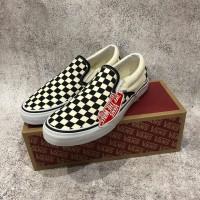 Vans Slip On Checker Board Japan Market