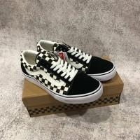 Vans Old Skool Checker Board Japan Market