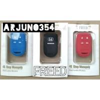 Sarung Remote Kunci Mobil Honda FREED