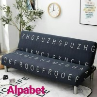 Cover Sofa Bed Sarung Sofa Bed Motif Super Product