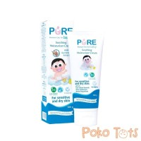 Pure Baby Soothing Cream 100gr