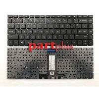 Keyboard Laptop HP 14-bw015 HP 240G6 14-bw017au 14-bw501au 14-bs003tu