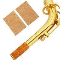 Gabus Neck Cork Saxophone Sheet Soprano Tenor Alto Std