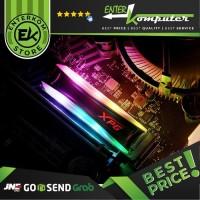 ADATA SSD RGB XPG SPECTRIX S40G 1TB PCIE GEN3X4 / SSD M.2 1TB