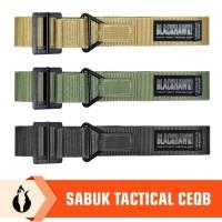 Sabuk CEQB/Tactical/Fashion/Ikat Pinggang/Casual