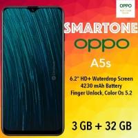 Oppo A5S RAM 3 32 GB 3GB 32GB 3/32GB 3/32 Garansi Resmi OPPO INDONESIA