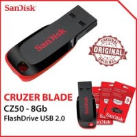 Flashdisk Sandisk Ori 8Gb