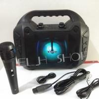 speaker dazumba dw086/speaker bluetooth dazumba dw 086/free mic