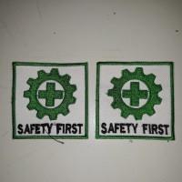 logo Safety first kotak