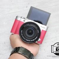 Kamera Fujifilm X-A3 Kit 16-50MM OIS II