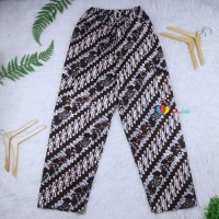 Celana Boim Batik Dewasa Uk JUMBO / Celana Harian Celana Panjang
