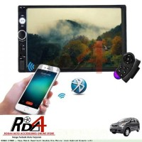 Tape Mobil Head Unit Double Din Mirror Link Android Avanza vvti