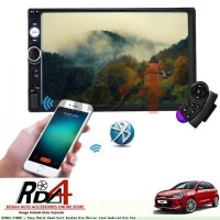 Tape Mobil Head Unit Double Din Mirror Link Android Rio Kia