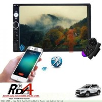 Tape Mobil Head Unit Double Din Mirror Link Android Captiva