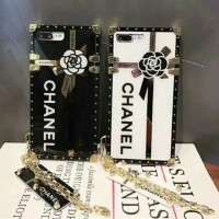 SOFTCASE CASING OPPO F7 F5 F3 F3PLUS F1S A83 A57 A83 CHANEL IMPORT ORI
