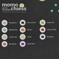 momochiesss mochi ice cream