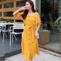 Baju Wanita KEBUSSO DRESS