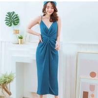 Baju Wanita WEYKO BANGKOK DRESS