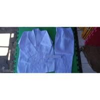 Baju Karate Seragam Karate Baju+Celana+Sabuk Dewasa Anak Pemula