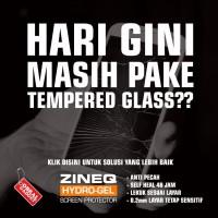 Hydro Gel Screen Protector LG Q6 / Q6+ Plus Guard No Tempered Glass TG