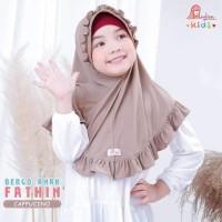 Jilbab Kerudung Anak||Bergo Fatin Miulan